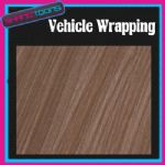"2M X 1370mm (52"")  VEHICLE CAR WRAPPING WRAP DECO WOOD EFFECT NEW 2012 - 150741580624"